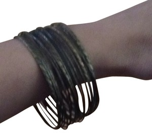 Unknown Bronze Bangles