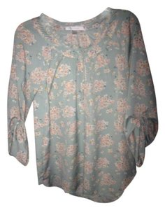 LC Lauren Conrad Top Mint