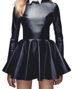 Céline Runway 2013 Latex Dress