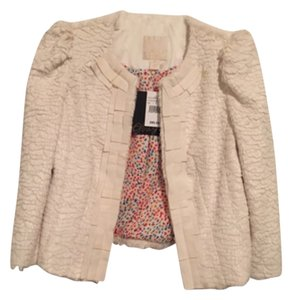 McGinn White Jacket