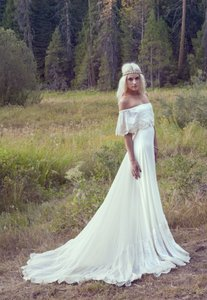 Lu Wedding Dress