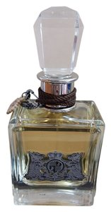 Juicy Couture Juicy Couture 3.4 oz EDP Spray for Women. Unboxed