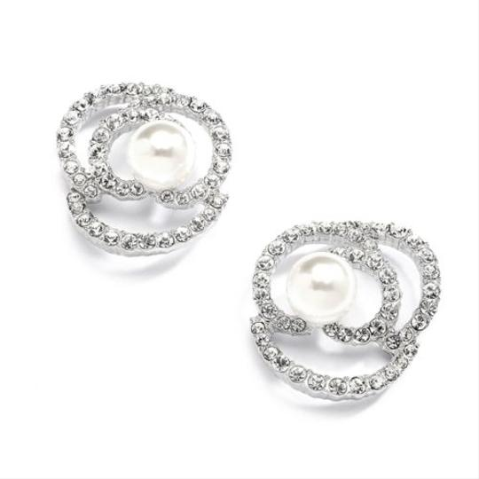 Preload https://item2.tradesy.com/images/other-crystal-and-pearls-floral-bridal-earrings-1266401-0-0.jpg?width=440&height=440