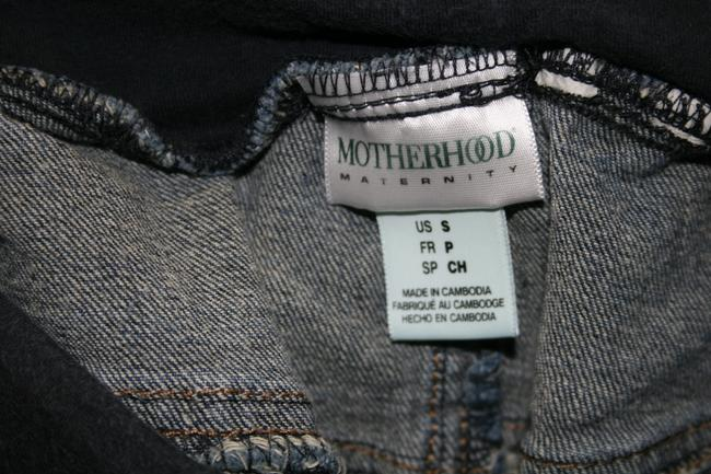Motherhood Maternity Small Under belly Maternity jeans
