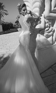 Galia Lahav La Dolce Vita Odette Wedding Dress