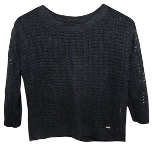 Gilly Hicks Mesh Sweater