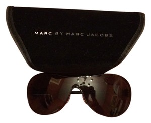 Marc Jacobs Marc by Marc Jacobs Shield Tortoise Shell Sunglasses