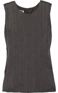Jil Sander Top grey brown