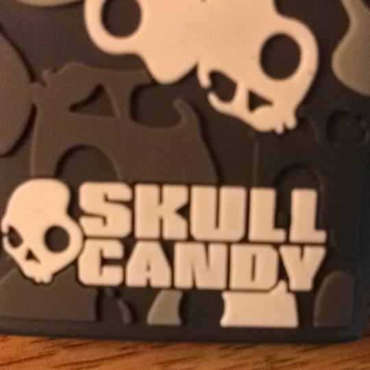 skull candy iPod Nano 5th Generation Skull Candy Cover