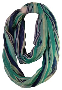 D&Y D&Y Figure 8 Multi-Loop Scarf