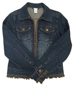 CAbi Womens Jean Jacket
