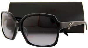 Fendi Brand New FENDI Sunglasses FS 5204 001 BLACK for Women 100% AUTHENTIC