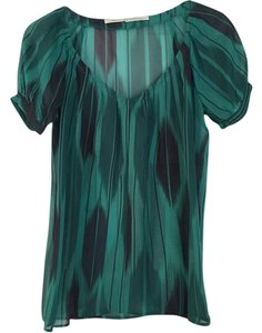 Twelfth St. by Cynthia Vincent Top Silk