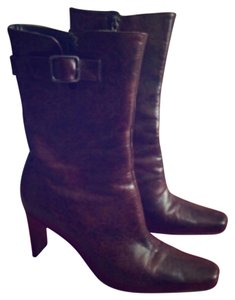 Claudia Ciuti Brown Boots