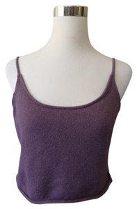 St. John Top Purple