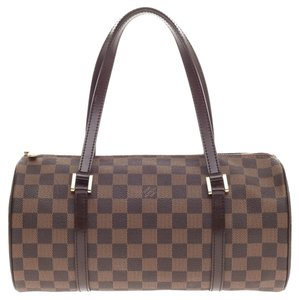 Louis Vuitton Papillon Damier Satchel