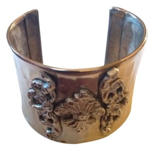 Other NWOT Hammered Metal Indian Cuff