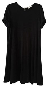 Abercrombie & Fitch short dress Black on Tradesy