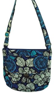 Vera Bradley Shoulder Hipster Cross Body Bag