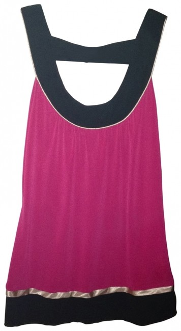 Preload https://item4.tradesy.com/images/bcx-pink-night-out-top-size-4-s-126758-0-0.jpg?width=400&height=650