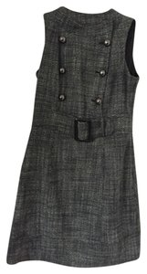 Club Monaco Tweed Winter Dress