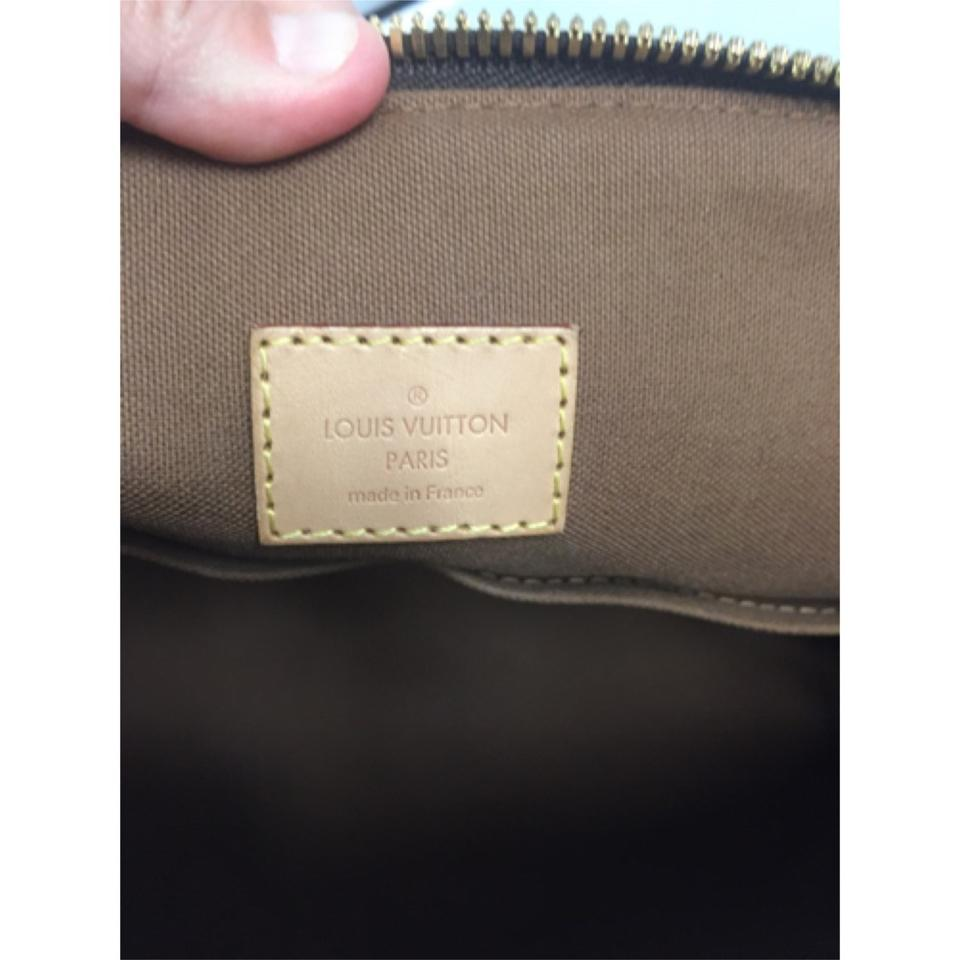 Louis Vuitton Tivoli Gm Monogram.comes with Dustbag. Date Code Mb2113 Brown  Canvas Tote - Tradesy e04e3d6deb3a5