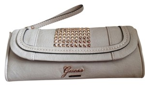 Guess Nude Clutch