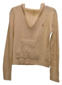 Abercrombie & Fitch Medium V-neck Sweater
