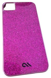 Cmiph4bav3 Sparkly Pink iPhone 4 Case