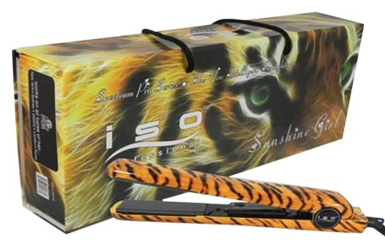 Preload https://item3.tradesy.com/images/tiger-print-beauty-spectrum-pro-limited-free-shipping-1268387-0-2.jpg?width=440&height=440