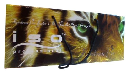 Iso Professional ISO BEAUTY SPECTRUM( PRO LIMITED) TIGER Print Free Shipping.