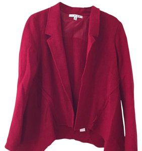 CAbi Red Blazer