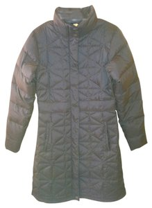 lucy Puffy Long Jacket Down Coat