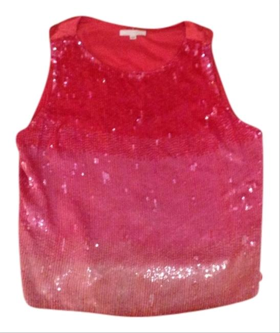 Preload https://item1.tradesy.com/images/votre-nom-pink-night-out-top-size-10-m-1268530-0-0.jpg?width=400&height=650