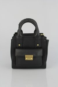 3.1 Phillip Lim for Target Pashli Crossbody Satchel in Black