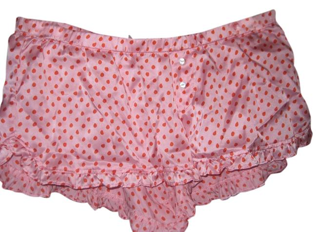 Item - Pink with Orange Activewear Bottoms Size 0 (XS, 25)