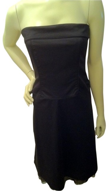 Preload https://item2.tradesy.com/images/to-the-max-dress-black-1269091-0-0.jpg?width=400&height=650