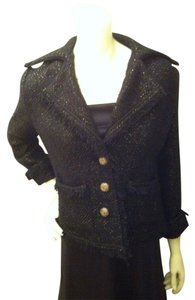 Other Black & Gold Blazer