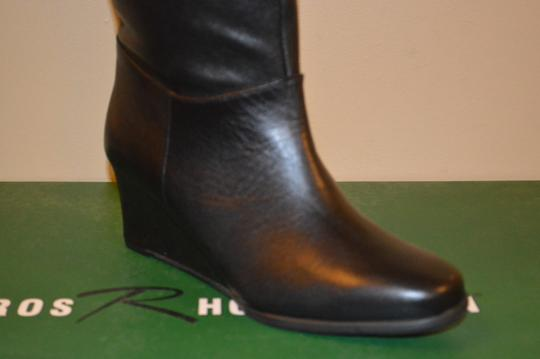 Ross Hommerson Black Boots