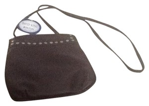 David Kahn Cross Body Bag