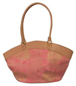 Brooks Brothers Satchel in Pink