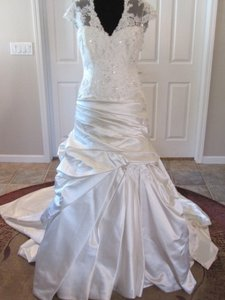 Sottero And Midgley Chantilly/asm3629 Wedding Dress