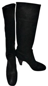 Tracy Reese Black Boots