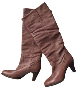 Via Spiga Brown Boots