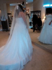 Enzoani Bt13-10 Wedding Dress