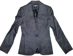 Alvin Valley Party grey Blazer