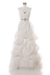 Kari Chang Eternal Kari Chang Eternal Pick Up Skirt Wedding Dress