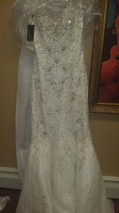 Stephen Yearick 13919 Wedding Dress