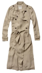 Abercrombie & Fitch J Rag Bone Trench Coat