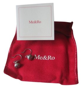Me & Ro Me & Ro Wisdom Earrings, NWT